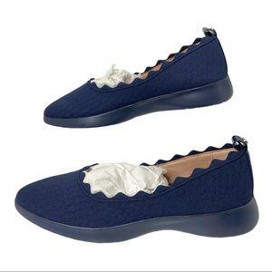 Taryn Rose Dasha Knit Size 9 NWB